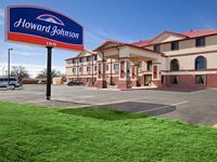 Howard Johnson by Wyndham Lubbock