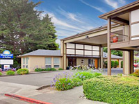 Days Inn and Suites Arcata