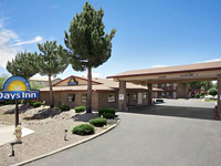 Days Inn Sierra Vista