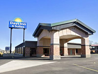 Days Inn & Suites by Wyndham Trinidad