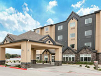 Microtel Inn & Suites by Wyndham Lubbock
