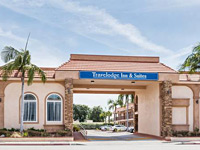 Travelodge Bell Los Angeles Area