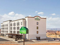 Wingate by Wyndham Page Lake Powell