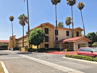 Super 8 by Wyndham San Bernardino
