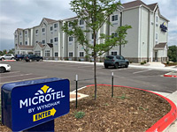 Microtel Inn & Suites by Wyndham Fountain North