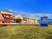 Holiday Inn Express Hotel & Suites West Valley City-Waterpark