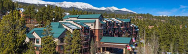 Colorado Hotels