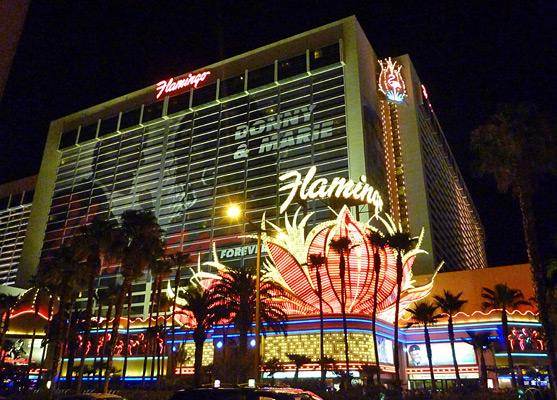 Las Vegas Casino Map Casino Descriptions And Hotel Reservations