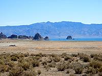 Southwest Usa Landscapes Deserts