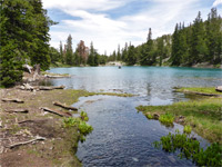 Alpine Lakes Loop