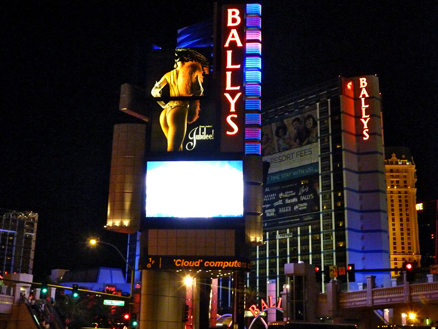 balleys casino