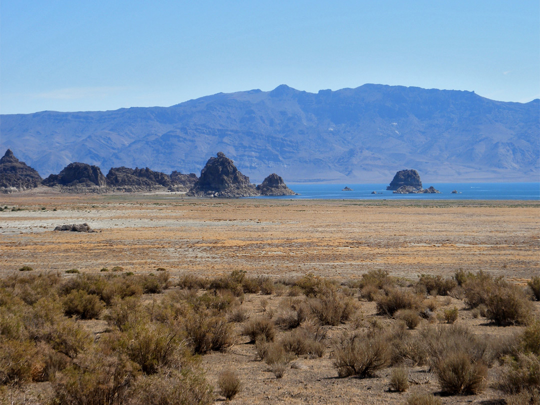 Southwest USA Landscapes Deserts