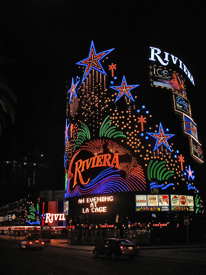 Riviera hotel and casino las vegas nevada melinda queen of magic las vegas marina hotel and casino