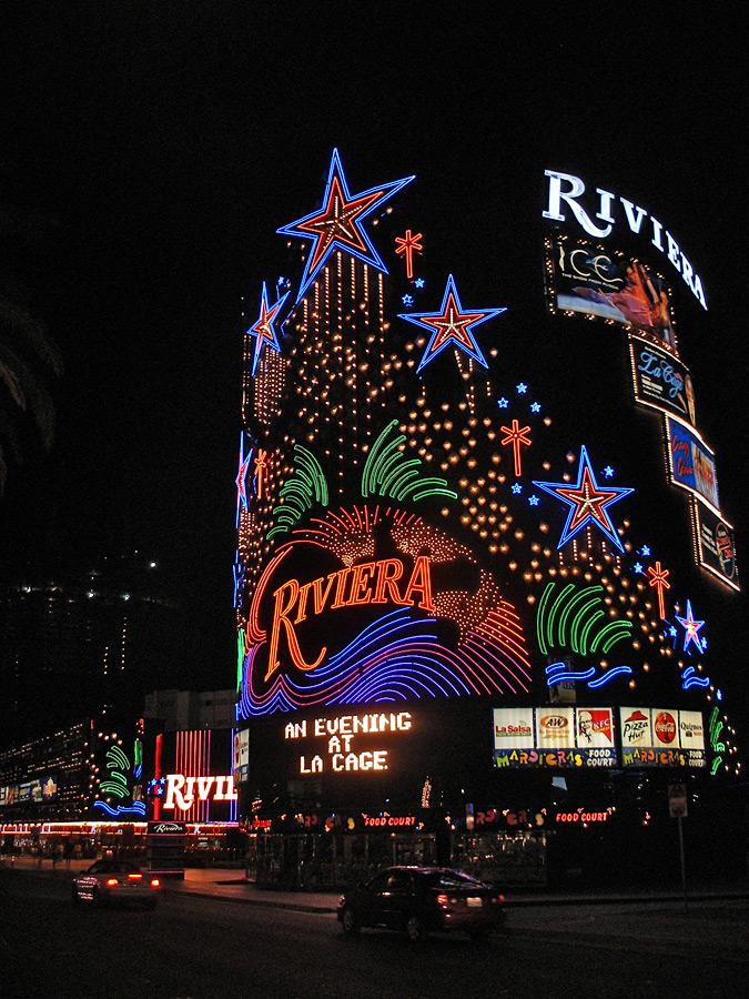 Rivera Casino Las Vegas