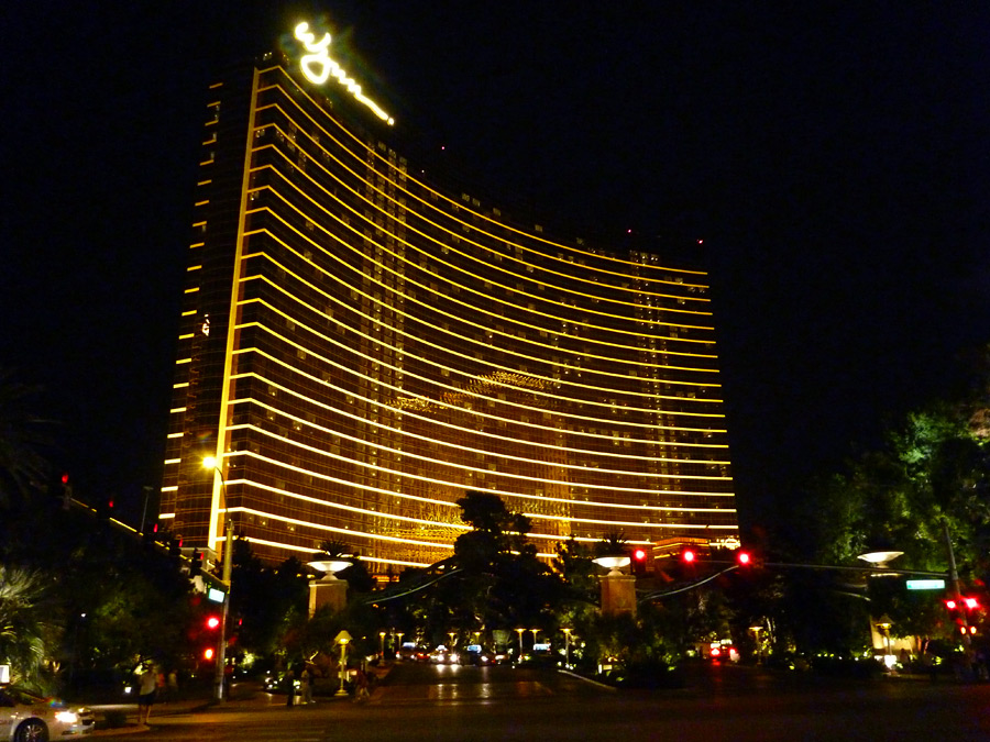 The Wynn Hotel And Casino Las Vegas
