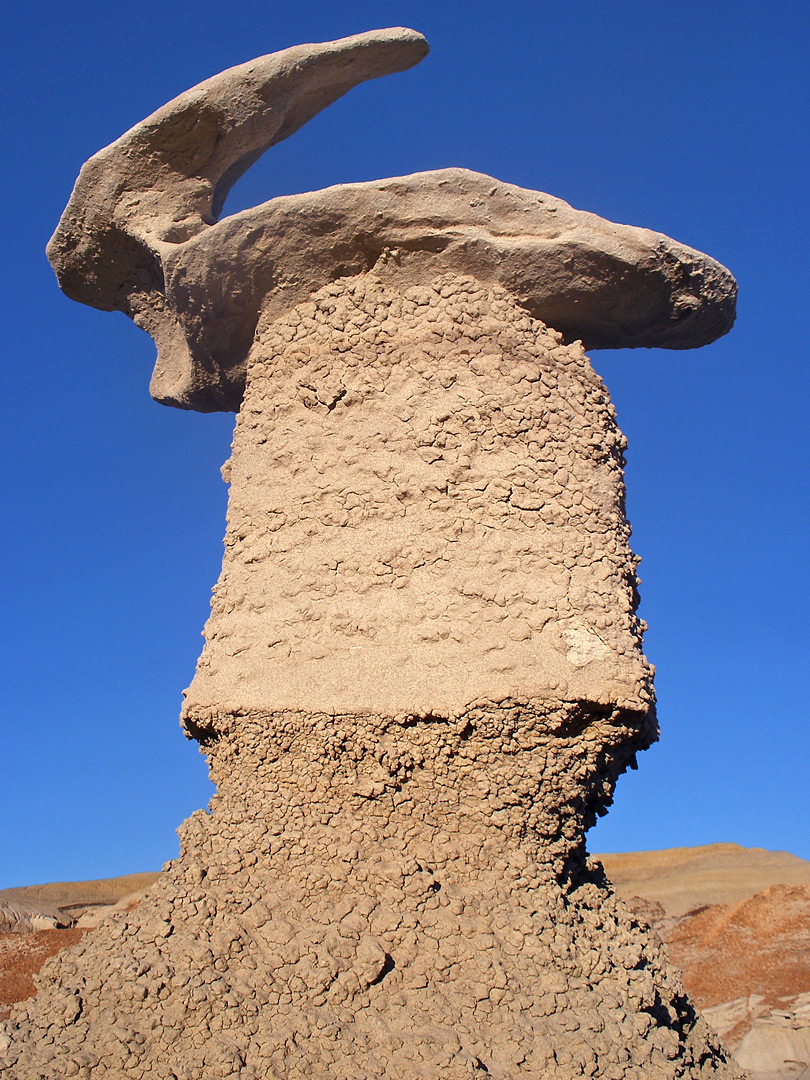 Unusual hoodoo