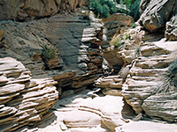 Booker Canyon