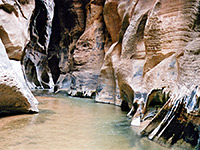 Parunuweap Canyon