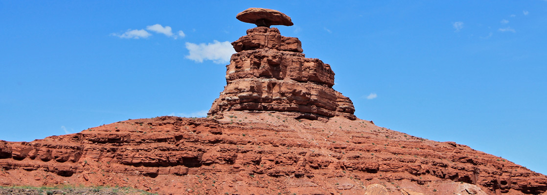 Image result for mexican hat ut