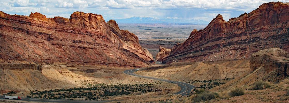 The San Rafael Swell, Utah San Rafael Swell Road Map on bryce canyon road map, mojave desert road map, four corners road map, washington road map, goblin valley road map, utah road map, moab road map, united states road map, zion road map, mesa verde national park road map, arizona road map,