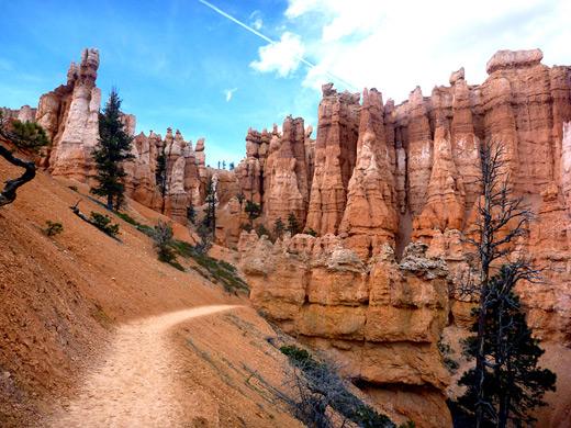 Queens Garden Trail, Bryce Canyon National Park, Utah