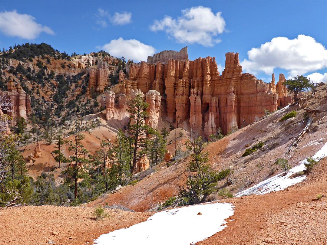 Fairyland Loop Trail Bryce Canyon National Park Utah