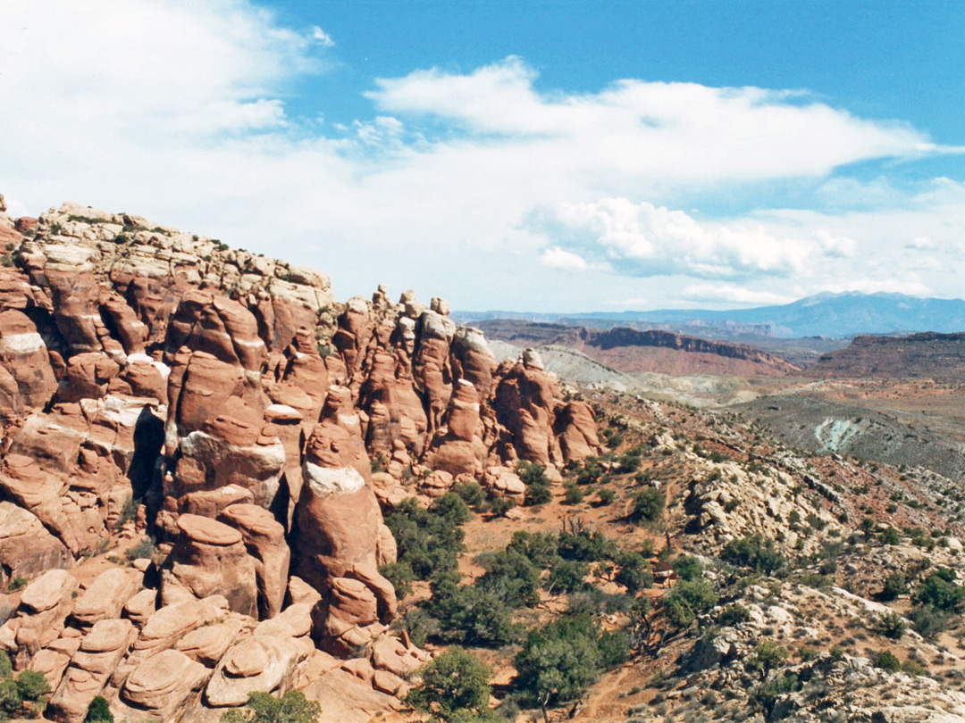 Edge of the Fiery Furnace