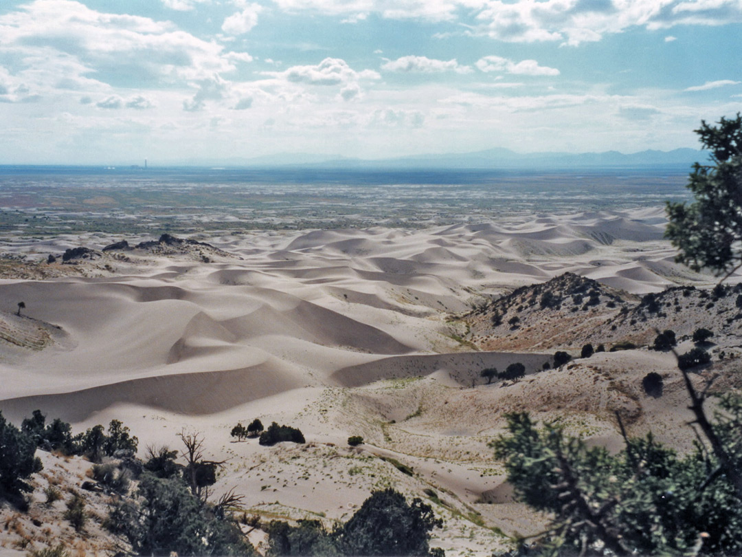 The Sevier Desert