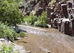 Video of the Bright Angel Trail