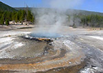 Video of the Gibbon Hill and Geyser Creek Groups