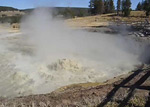 Video of the Mud Volcano Group
